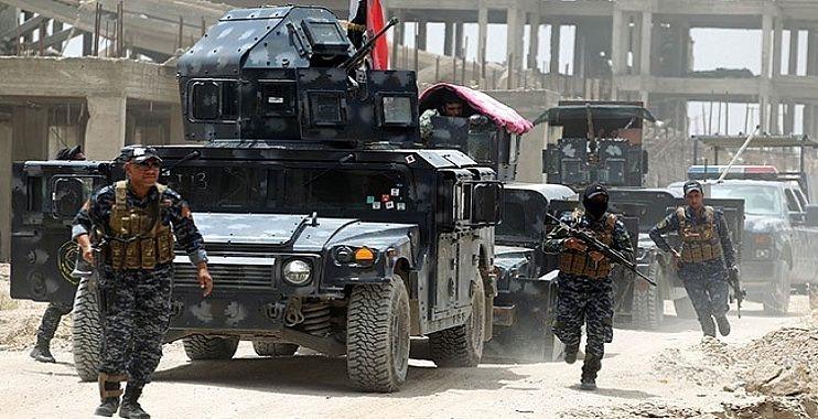 موصل بعد ازهزار و ۱۲۲ روز آزاد شد | عراق در انتظار بیانیه العبادی