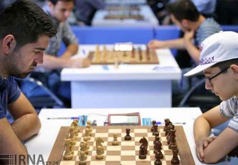 قهرمانی پوررمضانعلی و علینسب در شطرنج غرب آسیا/ کسب دو سهمیه جهانی