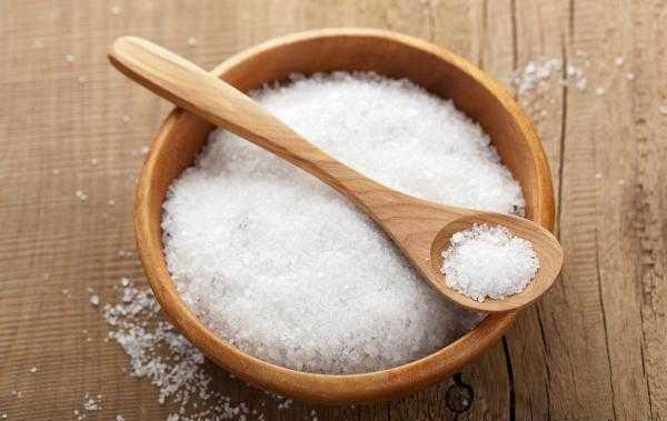 ۶ حقیقتی که درباره نمک، نمیدانستید!