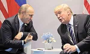 جزئیات توافق پوتین و ترامپ برسر سوریه