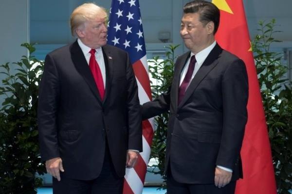 گاف کاخ سفید در مورد رئیس جمهور چین و نخست وزیر ژاپن