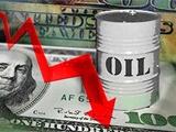 واکنش منفی بازار نفت به افزایش ذخایر آمریکا