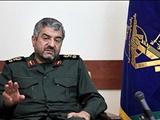 فرمانده کل سپاه پاسداران ایران ضربهای محکم به تحریمهای آمریکا زد