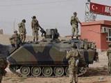 ورود چهار گروه نظامی ارتش ترکیه به قطر