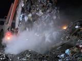 پُر شدن ظرفیت سایتهای دفن زباله در هنگ کنگ