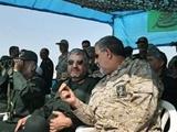 نگاهی به ضربات مهلک سپاه و بسیج به گروههای تروریستی