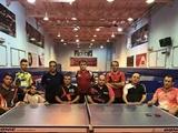تنیس روی میز آزاد بینالمللی معلولین؛ برنز انفرادی برای جانفشان و معصومی