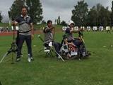 تورنمنت بینالمللی تیرو کمان معلولین؛ تیم ریکرو مردان طلایی شد، میکس کامپوند W۱ برنز گرفت