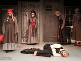 اجرای مجدد جنایت و مکافات | فرانکشتاین در راه تئاتر
