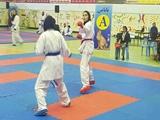 نفرات برتر کاراته قهرمانی کشور نوجوانان دختر مشخص شدند