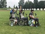 تورنمنت بینالمللی تیرو کمان معلولین؛ تیم کامپوند مردان ایران به مدال طلا رسید