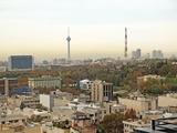 تهران تابآور میشود