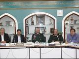 همکاری وزارت راه و شهرسازی با بسیج در اجرای عملیات بهسازی