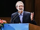 لاریجانی: ۹۰ درصد بودجه کشور مربوط به امور جاری است