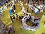 بازدید ۳۰۰ هزار نفر از مجموعه باغ کتاب