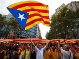 کاتالونیا: همهپرسی را مهرماه برگزار میکنیم