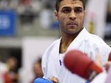 پورشیب اولین طلای کاراته را در بازیهای جهانی گرفت