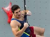 رضا علیپور، ورزشکار هفته سایت فدراسیون جهانی سنگنوردی