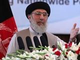 نگرانی گلبدین حکمتیار از حضور افغانها در جنگ سوریه