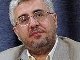 فرهاد رهبر رئیس دانشگاه آزاد اسلامی شد
