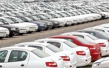 سهشنبه ۳ مرداد   ثبات در بازار خودروهای داخلی