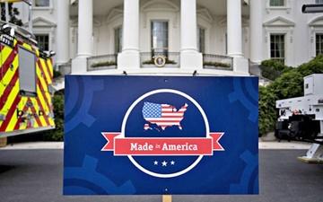 آمریکاییها طرفدار خرید کالاهای تولیدشده وطنی