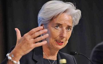 احتمال انتقال مقر صندوق بینالمللی پول به چین