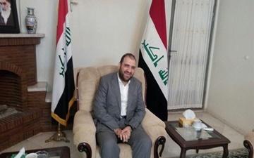 اختلافی در مجلس اعلای عراق وجود ندارد | هدف عمار حکیم حفظ وحدت است