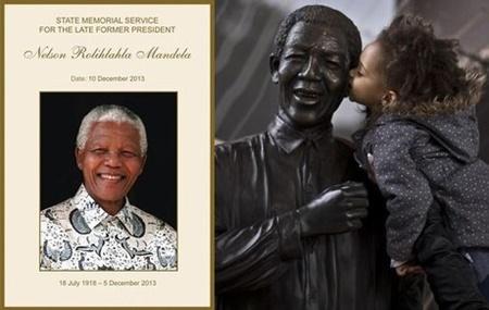 پیام دبیرکل سازمان ملل در روز جهانی ماندلا