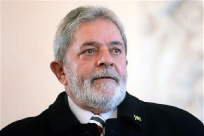 درخواست زندان برای رئیس جمهور سابق برزیل