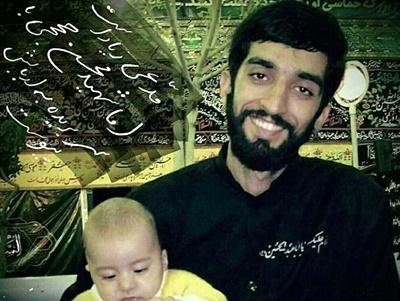 زندگینامه: محسن حججی (۱۳۷۰- ۱۳۹۶)