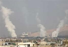 آلودگی هوا، موضوع بیشترین شکایتهای ساکنان ملارد