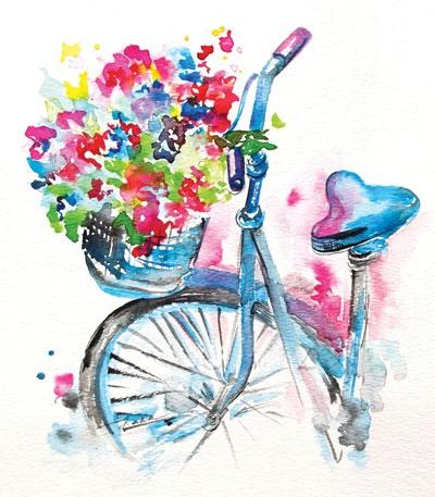 دوچرخه شماره ۸۸۸