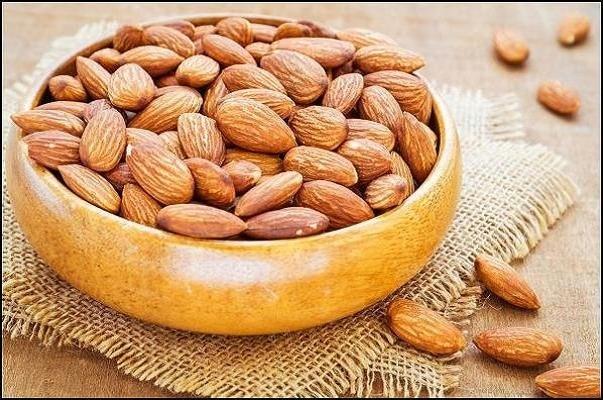 مصرف بادام بر بهبود کلسترول خوب تاثیر دارد