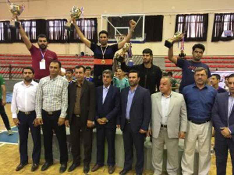 اصفهان قهرمان کبدی نوجوانان پسر کشور شد