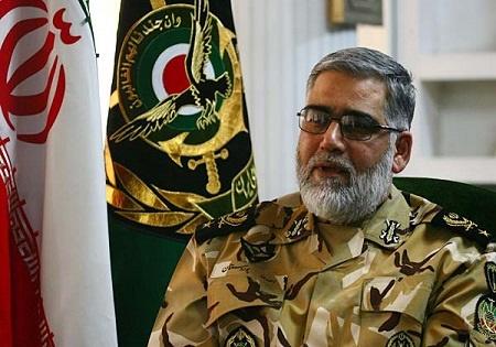 آمادگی نیروهای مسلح مولفه اصلی اقتدار کشور است
