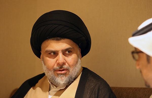 مقتدی صدر: همهپرسی استقلال اقلیم کردستان عراق به ضرر کردهاست