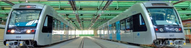 mashhad metro