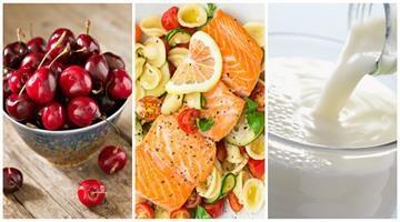 ۷ توصیه شگفتانگیز غذایی برای رفع اغلب سردردها!