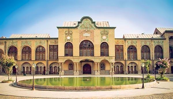 تصمیم ناگهانی برای اخراج صندوق احیا از عمارت مسعودیه تهران
