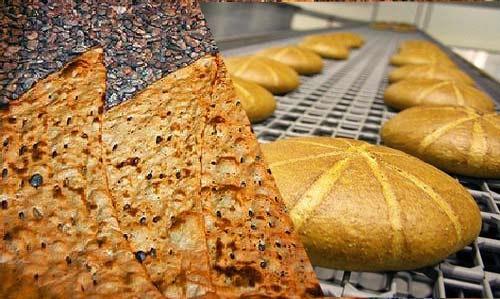 ضرورت جایگزینی نان صنعتی بهجای سنتی