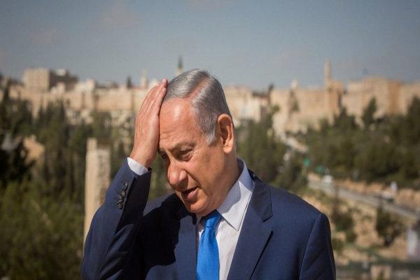 حکم بازداشت نتانیاهو صادر شد