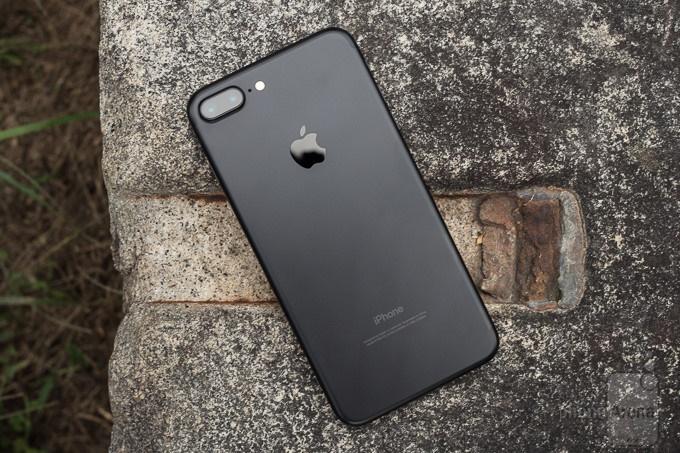 آیفون ۷ و ۷ پلاس ؛ محبوبترین گوشیهای هوشمند فعلی دنیا