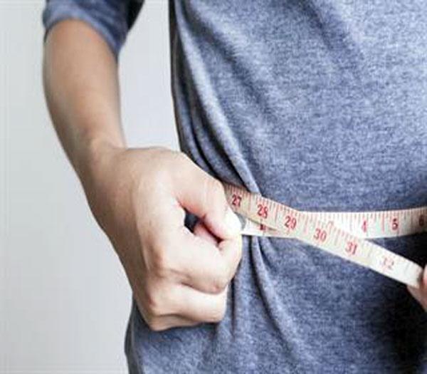 ۶ دلیل که برای از بین نرفتن چربی شکمی!