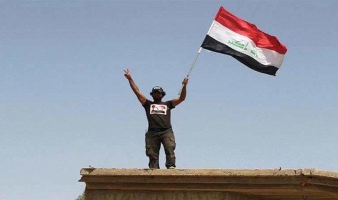 سیطره نیروهای عراقی بر مرکز شهر تلعفر | صفوف داعش از هم پاشید