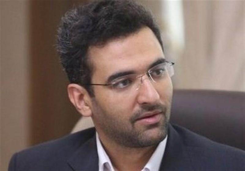 واکنش وزیر ارتباطات به حذف برنامههای ایرانی از اپاستور