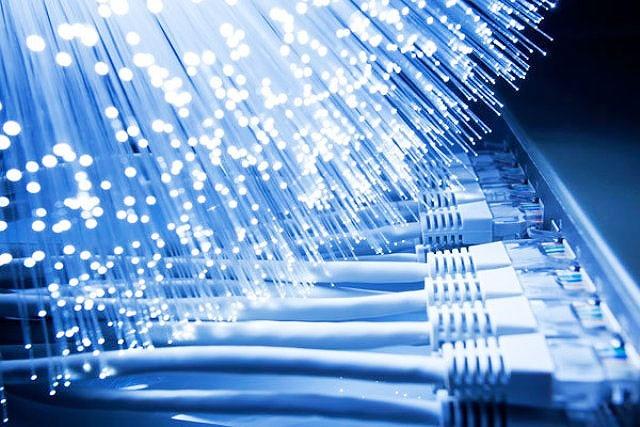 رشد ۲۵۲ گیگابایتی ظرفیت پهنای باند اینترنت بینالملل کشور
