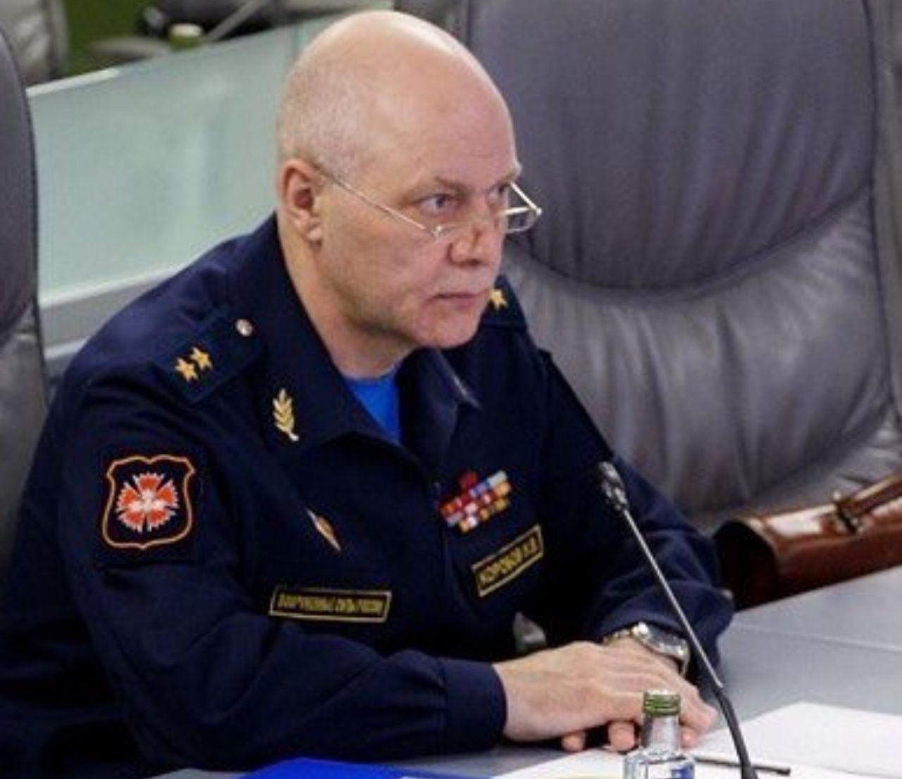 روسیه: مجموعه جدید تروریستی در سوریه شکل گرفته است