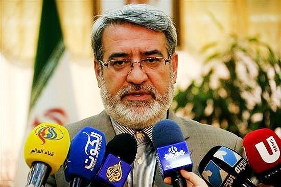 وزیر کشور: جابجایی استانداران و فرمانداران تا پایان شهریور انجام میشود