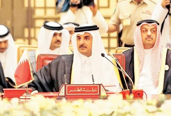 استقبال ایران از بازگشت سفیر قطر